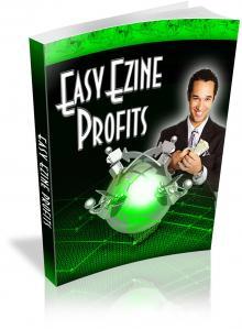 Easy Ezine Profits