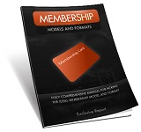 Membership Models And Formats