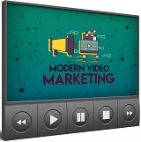 Modern Video Marketing  Deluxe