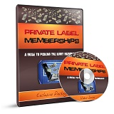 Private Label Memberships OTO