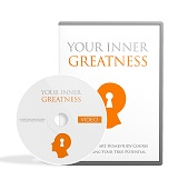 Your Inner Greatness GOLD