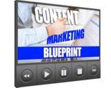Content Marketing Blueprint Deluxe