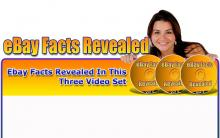 EBay Video Course EBay Facts Revealed