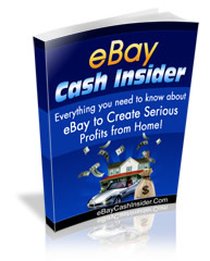 EBay Cash Insider