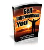 Self Improvement You