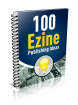100 Ezine Publishing Ideas