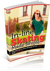 Inline Skating Made Easy
