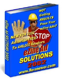 EZine Ad Solutions