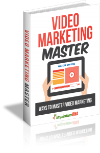 Video Marketing  Master