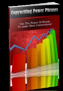 Copywriting Power Phrases