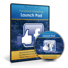 Facebook Marketing Launch Pad OTO