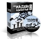 The Kaizen Advantage OTO