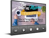 The Digital Marketing Lifestyle Deluxe