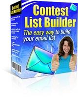 Contest List Builder