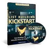 List Building Kickstart OTO