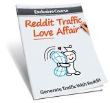 Reddit Traffic Love Affair