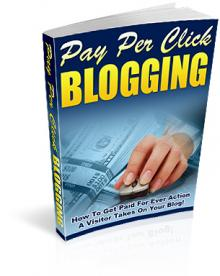PPC Blogging