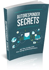 Autoresponder Secret