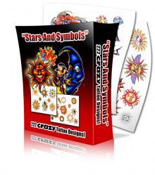 Stars  Tattoos