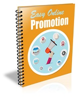 Easy Online Promotion