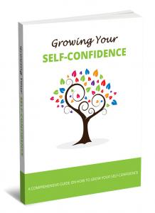 Growing Your Self Confidence