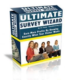 Ultimate Survey Wizard