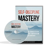 Self Discipline Mastery GOLD