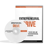 Entrepreneurial Drive GOLD