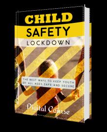 Child Safety Lockdown