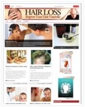 HairLossHealthNicheBlog