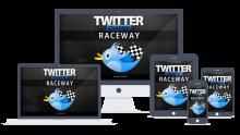 Twitter Traffic Raceway OTO