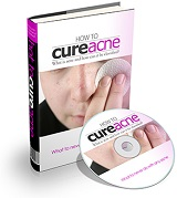 How To Cure Acne