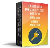 The Best Online Marketing Secret Ever In The History Of IM