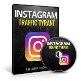Instagram Traffic Tyrant OTO