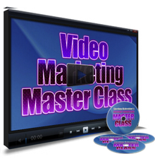 Video Marketing Master Class