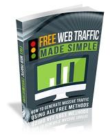 Free Web Traffic Made Simple