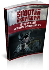 Shooter Showdown