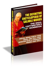 Encyclopedia Of Salable Words