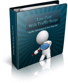 The Low Cost Web Traffic Surge