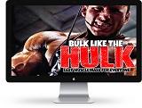 Bulk Like The Hulk ADV